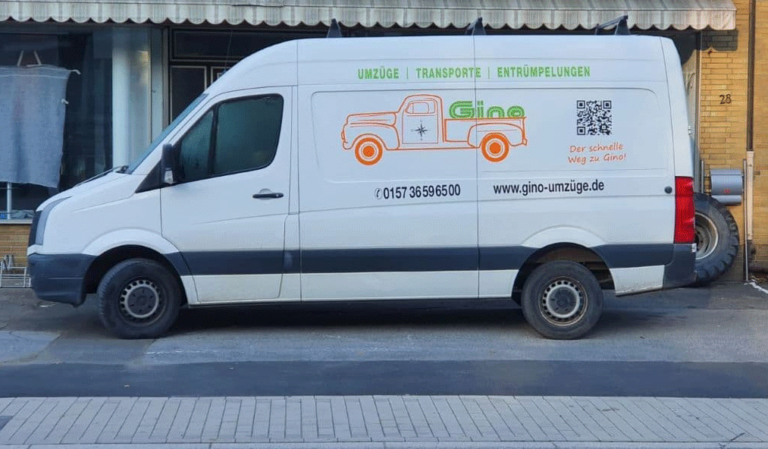 gino-truck